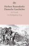 Der Dreißigjährige Krieg - Herbert Rosendorfer