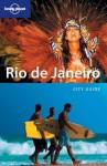 Lonely Planet Rio De Janeiro: City Guide - Lonely Planet, Regis St. Louis