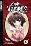 Chibi Vampire: The Novel, Vol. 6 - Tohru Kai, Yuna Kagesaki