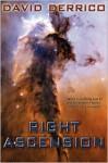 Right Ascension - David Derrico