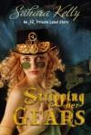 Stripping Her Gears - Sahara Kelly