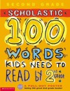 100 Words Kids Need to Read by 2nd Grade Workbook - Kama Einhorn, Kathryn Mckeon