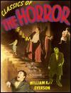 Classics of Horror Film - William K. Everson