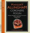 Coroner's Pidgin (Albert Campion Mystery #12) - Margery Allingham, Philip Franks