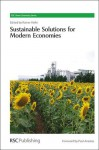 Sustainable Solutions for Modern Economies - Royal Society of Chemistry, Royal Society of Chemistry, Peter Saling, Philippe Spicher