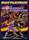 First Somerset Strikers: The Battletech Animated Series Sourcebook - FASA Corporation