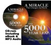The 5000 Year Leap (Original Authorized Edition) [plus MP3 Audio-CD and eBook] - W. Cleon Skousen