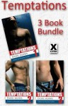 Temptations - Three Book Bundle - Miranda Forbes