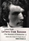 Letters from Hanusse - Joshua Haigh, Douglas Messerli