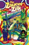 The Complete Zaucer of Zilk - Al Ewing, Brendan McCarthy