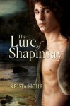 The Lure of Shapinsay - Krista Holle, Stephanie Hacker