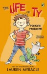 The Life of Ty: Penguin Problems - Lauren Myracle, Jed Henry
