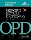 Oxford Picture Dictionary Assessment Program - Jayme Adelson-Goldstein, Susan Iannuzzi, Andrew London, Christina Kubes, Alisa Takeuchi