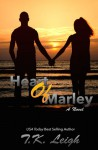 Heart of Marley - T.K. Leigh