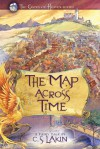 The Map Across Time - C.S. Lakin