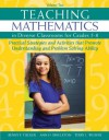 Teaching Mathematics in Diverse Classrooms for Grades 5-8: Practical Strategies and Activities That Promote Understanding and Problem Solving Ability: 2 - Benny F. Tucker, Ann H. Singleton, Terry L. Weaver