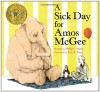 A Sick Day for Amos McGee - Philip C. Stead, Erin E. Stead