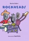 Rockheads - Harriet Ziefert, Todd McKie