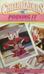 Proving it. - Diane Hoh