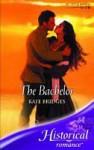 The Bachelor - Kate Bridges