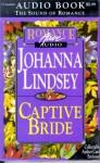 Captive Bride (Audio) - Johanna Lindsey