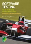 Software Testing: An ISTQB-ISEB Foundation Guide - Peter Morgan, Angelina Samaroo, Geoff Thompson