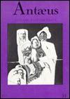 Antaeus No. 51: Special Fiction Issue Autumn, 1983 - Daniel Halpern