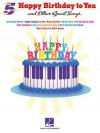 """""""Happy Birthday to You"""" and Other Great Songs - Hal Leonard Publishing Company"""