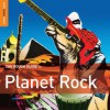 The Rough Guide to Planet Rock CD - Rough Guides, Johannes Heretsch