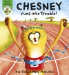 Chesney Runs Into Trouble - Kes Gray