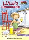 LULU'S LEMONADE (Math Matters (Kane Press Paperback)) - Barbara deRubertis