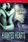 Haunted Hearts - Corinne Davies