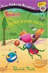 After School Rules - David Kirk