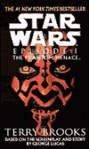 Star Wars: Episode I: The Phantom Menace - Terry Brooks, George Lucas