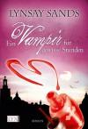 Ein Vampir für gewisse Stunden - Lynsay Sands, Regina Winter