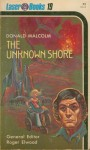 The Unknown Shore - Donald Malcolm, Roger Elwood, Frank Kelly Freas