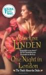 One Night in London - Caroline Linden