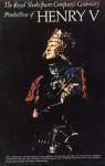 The Royal Shakespeare Company's Centenary Production of Henry V - Sally Beauman
