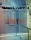 Is Scripture Enough? (9Marks Journal) - Jeramie Rinne, Carl Trueman, Jamie Dunlop, Trip Lee, Robert Letham, Aaron Menikoff, Matt McCullough, John Power, Jonathan Leeman, Bobby Jamieson