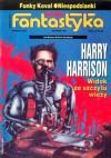 Nowa Fantastyka 107 (8/1991) - Redakcja miesięcznika Fantastyka