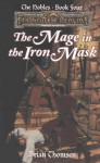 The Mage in the Iron Mask: Forgotten Realms (The Nobles) - Brian Thomsen