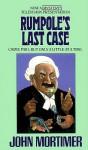Rumpole's Last Case (Audio) - John Mortimer, Frederick Davidson