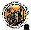 The Hunterman And The Crocodile - Baba Wagué Diakité, Baba Wague Diakite