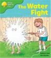 The Water Fight - Roderick Hunt, Alex Brychta