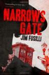 Narrows Gate - Jim Fusilli, Joe Pantoliano