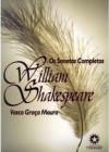 Os Sonetos Completos - William Shakespeare