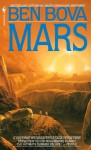 Mars (Audio) - Ben Bova, Dick Hill