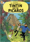 Tintin and the Picaros (Tintin, #23) - Hergé