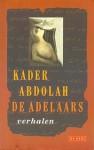 De adelaars - Kader Abdolah
