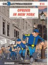 Oproer in New York - Raoul Cauvin, Willy Lambil